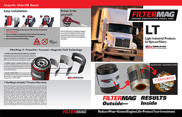 FilterMag LT